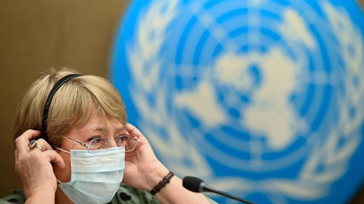 """L'ONU appelle les États à prendre des mesures contre le """"racisme systémique"""""""