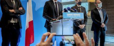 Régionales 2021 : la stratégie payante de Laurent Wauquiez face à l'extrême droite en Auvergne-Rhône-Alpes