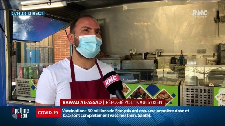 """La France lui refuse la naturalisation car il travaille 44h par semaine: """"Je voulais juste avoir une vie normale"""""""