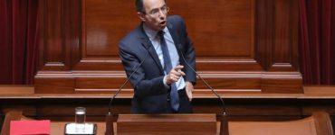 Pass sanitaire: le Sénat vote des aménagements importants au projet de loi