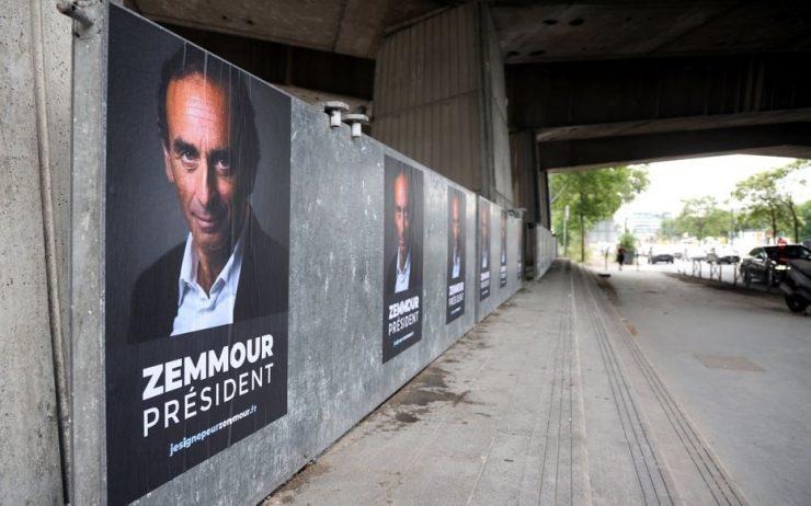 Présidentielle : l'association «Les amis d'Eric Zemmour» agréée par la Commission des comptes de campagne