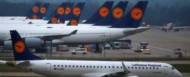 Fini «Mesdames et messieurs» sur les vols Lufthansa