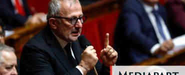Vigie « anti-séparatiste » à l'Assemblée, François Pupponi joue du clientélisme communautaire dans son fief de Sarcelles