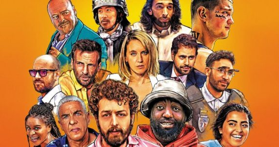 """""""Les Méchants"""" : le premier film de Mouloud Achour débarque en septembre au cinéma"""