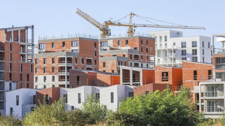 Logement : les aides aux maires bâtisseurs vont être renforcées