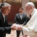 Visite du pape à Budapest : Viktor Orbán offre à François la copie d'une lettre de 1250 dans laquelle un roi hongrois demande au pape de l'époque de l'aider face aux invasions tatares (MàJ)