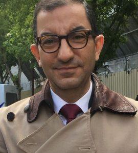Le polémiste Jean Messiha encourt 12 000 euros d'amende pour avoir injurié le préfet des Yvelines