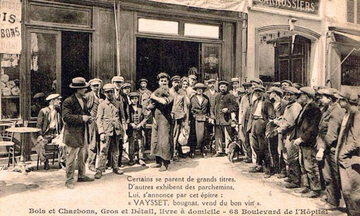 Les Auvergnats de Paris, de parias moqués à Bougnats respectés