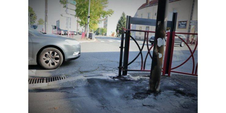 Montceau-les-Mines Des incidents au Plessis : deux personnes interpellées