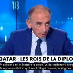 Zemmour : « Le Qatar est un des agents de l'islamisation de l'Europe et de la France, c'est absolument scandaleux qu'on leur déroule le tapis rouge »