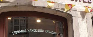 Des militants anti-Bure accusés d'avoir agressé le gérant d'une librairie à Nancy