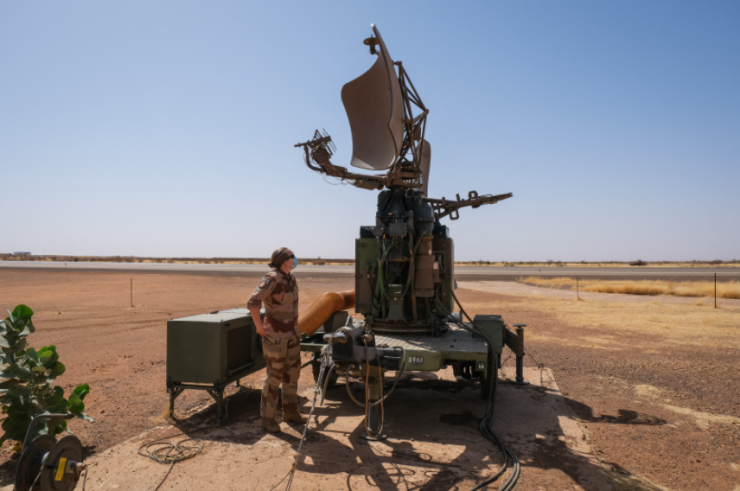 Au Mali, les mercenaires du groupe Wagner à l'assaut du pré carré français
