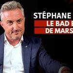Stéphane Ravier : « À Marseille, le Grand remplacement, c'est maintenant. Venez sur la Canebière ou sur le Vieux-Port, c'est Bamako et le bled »