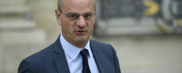 """Avec son think-tank, Jean-Michel Blanquer veut s'attaquer au """"wokisme"""""""