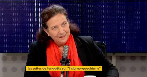"""Pour Frédérique Vidal, """"l'islamogauchisme"""" à l'université est réglé"""