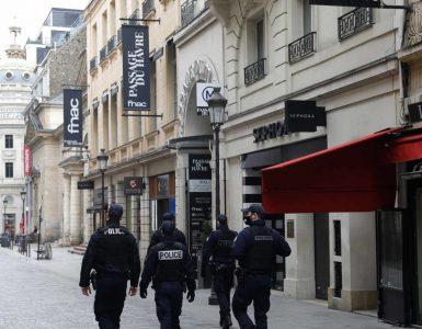 Insécurité : les habitants d'Ile-de-France ont de moins en moins peur