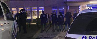Bagarre entre une quarantaine de personnes au Fedasil de Rocourt: «Un réfugié irakien aurait utilisé un cutter pour blesser deux mineurs»