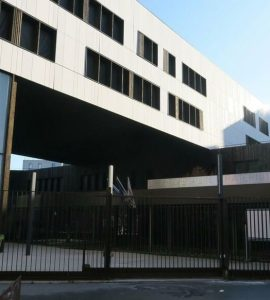 Saint-Denis : un professeur du lycée Angela-Davis agressé par un jeune intrus