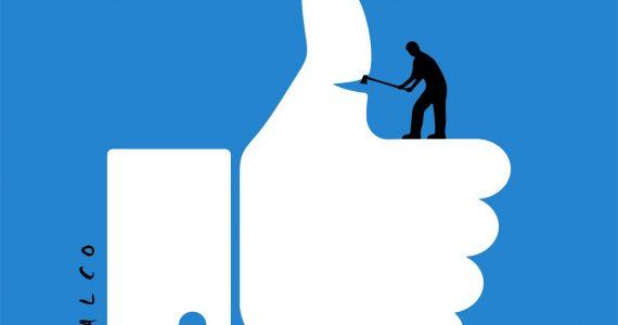 Le déclin de Facebook a commencé, et Facebook n'aime pas ça