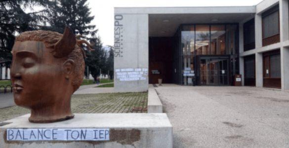 Le halal bientôt systématique à Sciences Po Grenoble ?