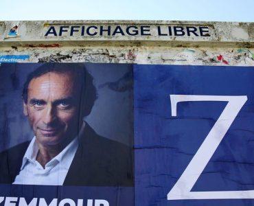 """Éric Zemmour à Biarritz : le maire craint """"des troubles à l'ordre public"""" et lui refuse l'accès au centre-ville"""