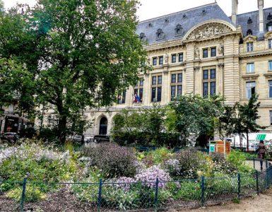 Sorbonne : un syndicat étudiant de gauche utilise un listing pour promouvoir un meeting d'Anasse Kazib et Assa Traoré