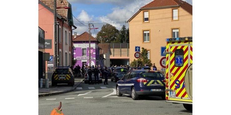Territoire de Belfort Un homme abattu par les gendarmes après une folle course-poursuite : il avait tiré devant la gendarmerie